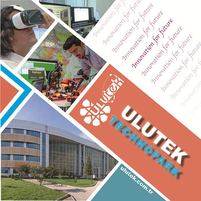 Ulutek Technopark - Catalog