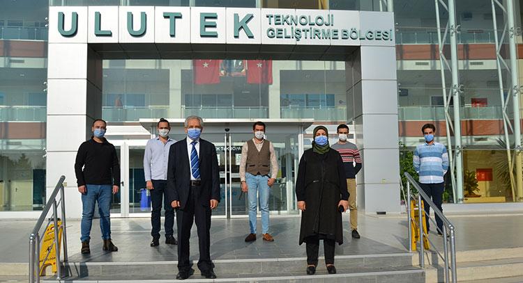 Mehmet Demirci: Yenilenebilir Enerji Türkiye'nin Güçlü Geleceğine Sunulan Temiz Katkıdır