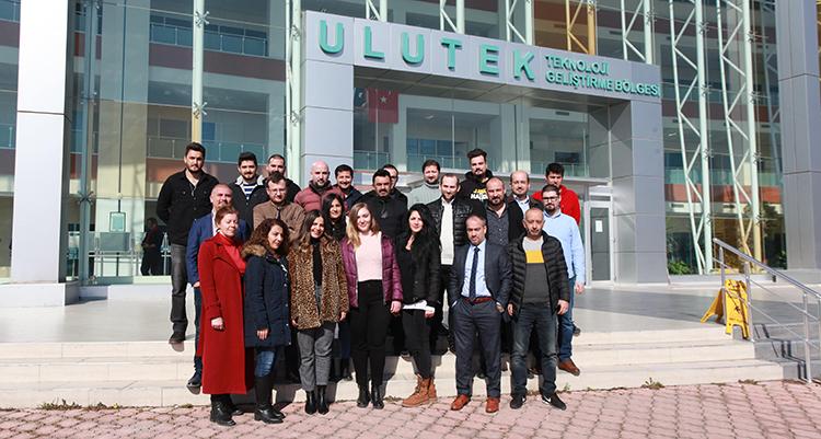 Azerbaycan Sağlık Bakanlığı'nda Türk Yazılımı