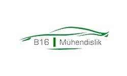 B16 MÜHENDİSLİK