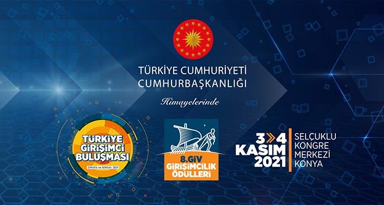 Türkiye Girişimci Buluşması Zirvesi Ve Sergisi