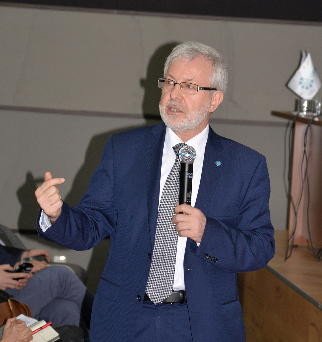 KOSGEB Destekleri Tanıtım Toplantısı