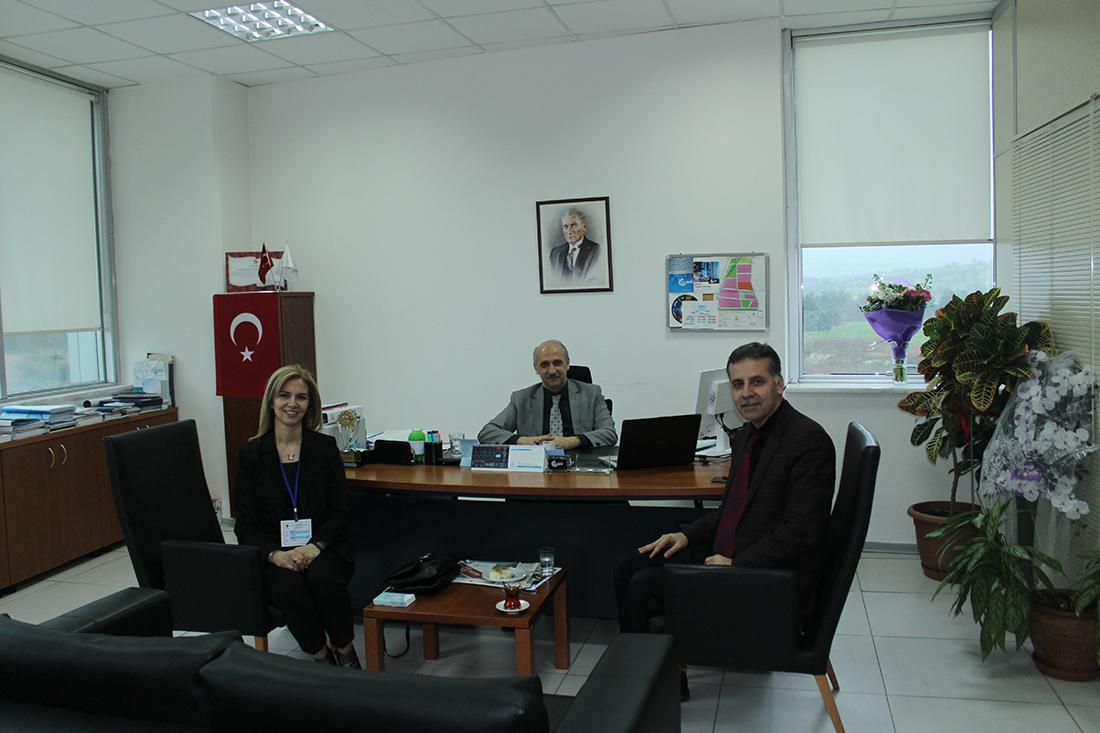 Liseli Mucitlerin Projeleri Uludağ Üniversitesi'nde Sergileniyor