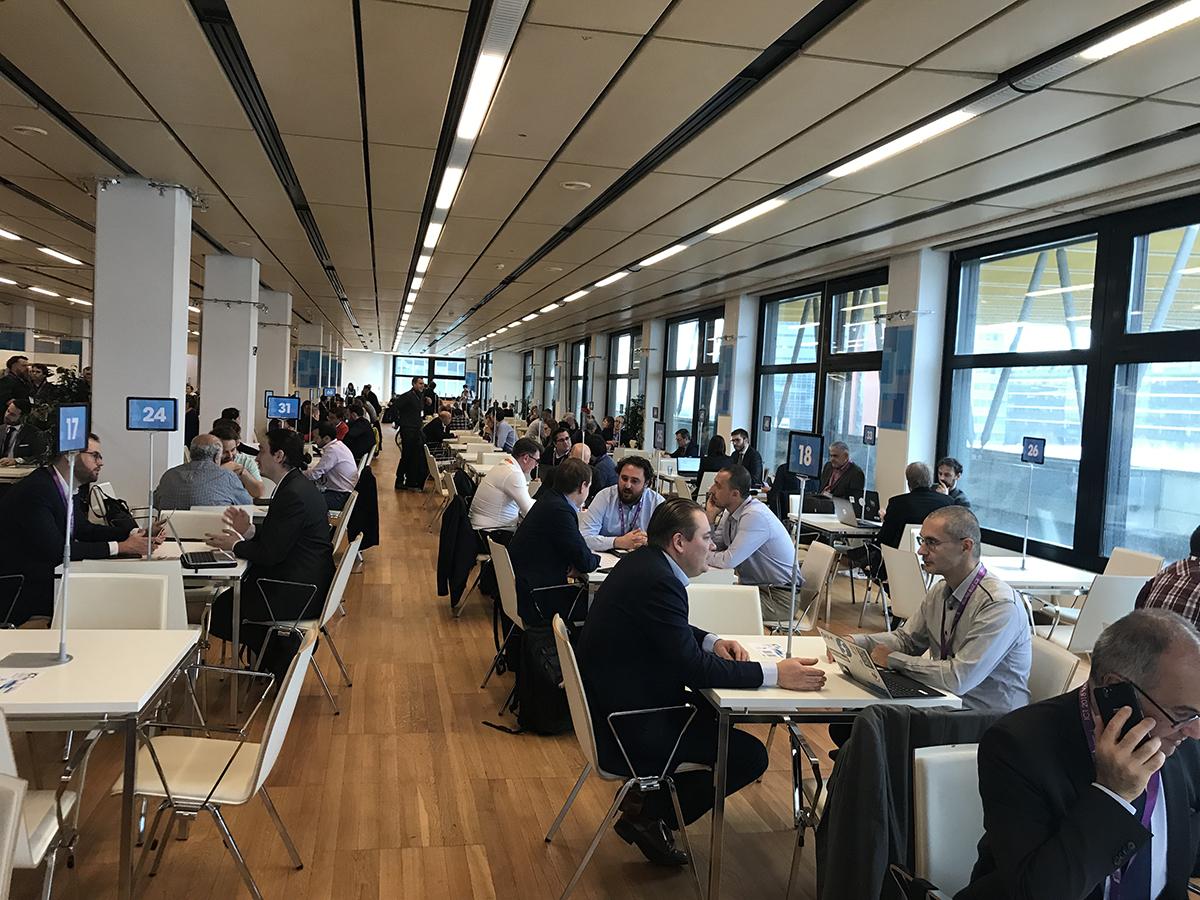 BUTECH'ten Viyana'ya Horizon 2020 Atağı