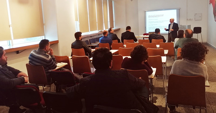 YMM Ali KARA Danışmanlık Toplantısı - Mart