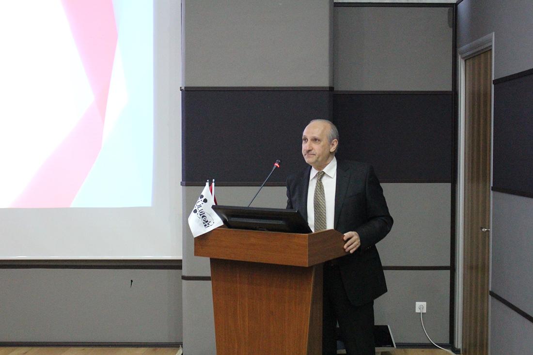 İmalat Sanayiinde Dijitalleşme İçin Kosgeb Destekleri Konferansı