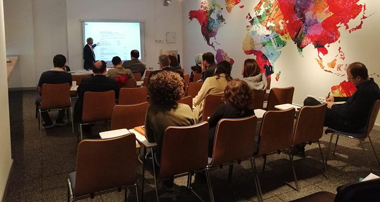 YMM Ali KARA Danışmanlık Toplantısı - Nisan 2019