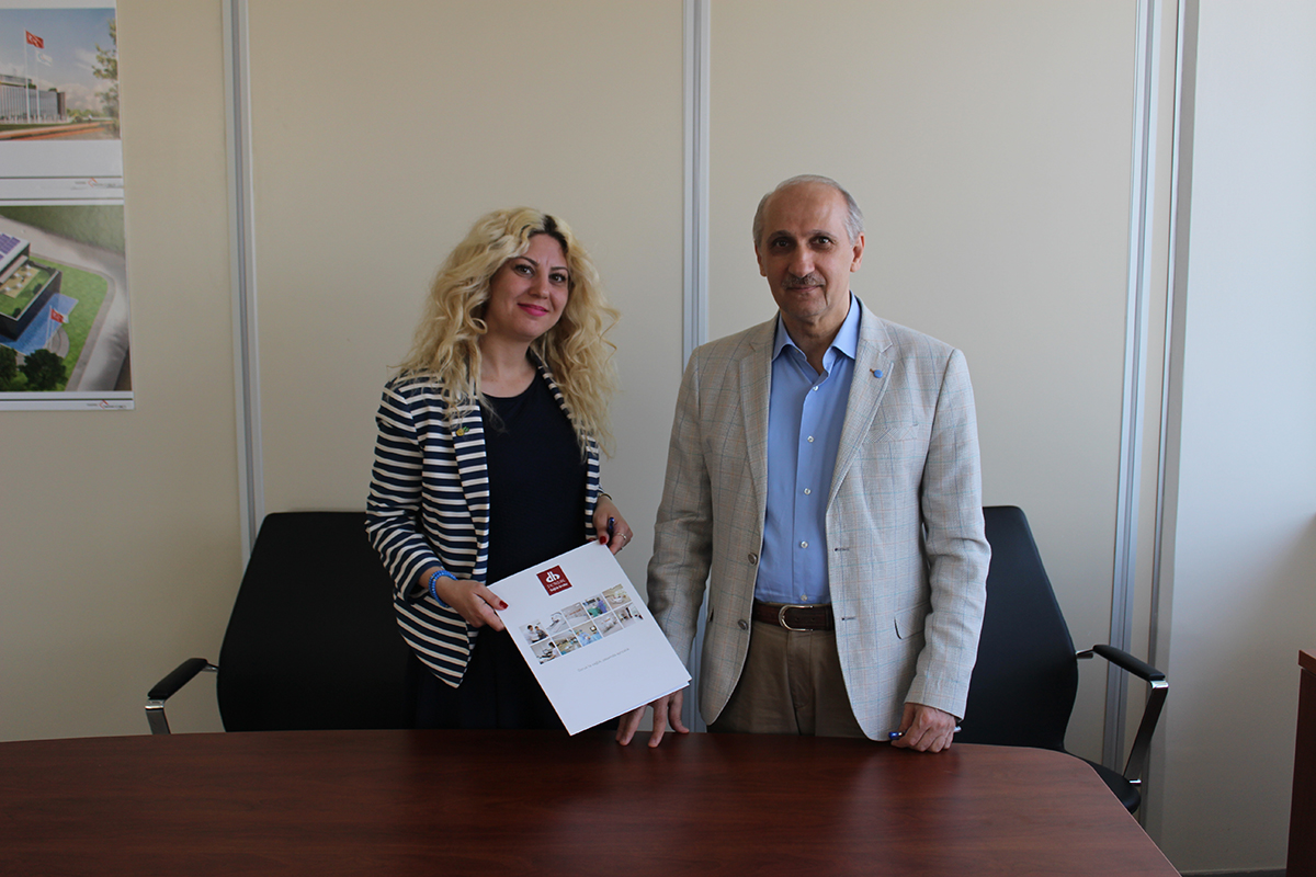 Doruk Sağlık Grubu ile İşbirliği Sonucu Ücretsiz Muayene Avantajı